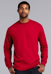 Gildan Heavy Cotton Longsleeve